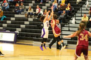 MHS Basketball vs Van Buren 11-27-18-19