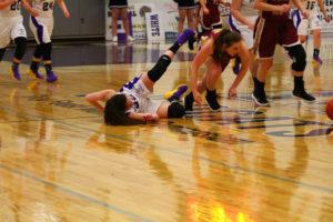MHS Basketball vs Van Buren 11-27-18-21