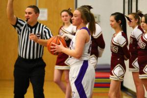 MHS Basketball vs Van Buren 11-27-18-22