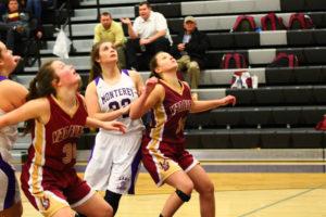 MHS Basketball vs Van Buren 11-27-18-23