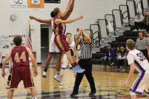 MHS Basketball vs Van Buren 11-27-18-28