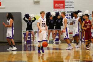 MHS Basketball vs Van Buren 11-27-18-29