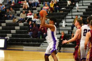 MHS Basketball vs Van Buren 11-27-18-30