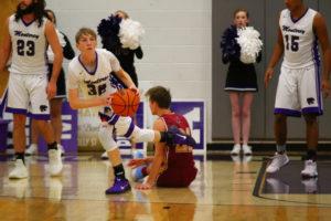 MHS Basketball vs Van Buren 11-27-18-33