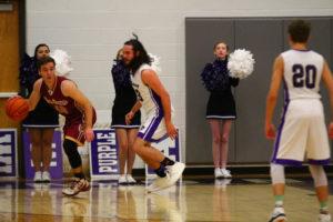 MHS Basketball vs Van Buren 11-27-18-34