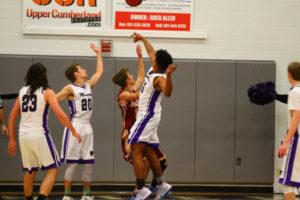 MHS Basketball vs Van Buren 11-27-18-35