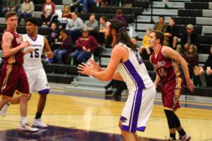 MHS Basketball vs Van Buren 11-27-18-37