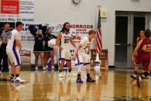 MHS Basketball vs Van Buren 11-27-18-38