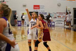 MHS Basketball vs Van Buren 11-27-18-4