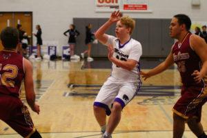 MHS Basketball vs Van Buren 11-27-18-43