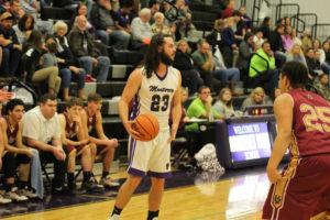 MHS Basketball vs Van Buren 11-27-18-45