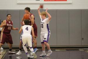MHS Basketball vs Van Buren 11-27-18-46