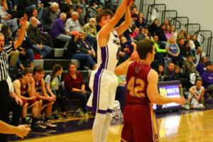 MHS Basketball vs Van Buren 11-27-18-47