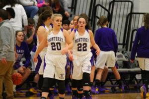 MHS Basketball vs Van Buren 11-27-18-5