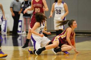 MHS Basketball vs Van Buren 11-27-18-9