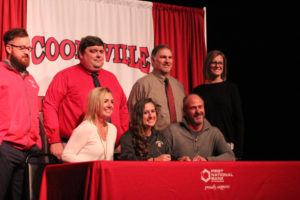 Meg Ivey Signs with TTU Soccer 11-14-18-14