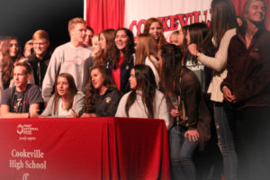 Meg Ivey Signs with TTU Soccer 11-14-18-2