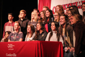 Meg Ivey Signs with TTU Soccer 11-14-18-3