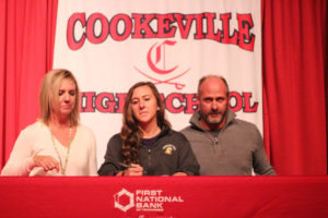 Meg Ivey Signs with TTU Soccer 11-14-18-4