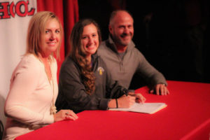 Meg Ivey Signs with TTU Soccer 11-14-18-7