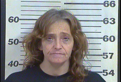 RECTOR, TRACI ROSEANN - HOLD FOR WHITE COUNTY