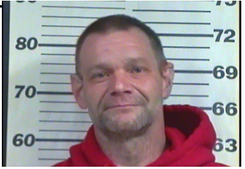 ROYSDON, WESLEY TODD - COMMITMENT TIME FOR MISDEMEANOR