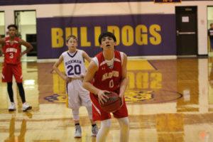 Rickman Basketball vs AMS 11-8-18-15