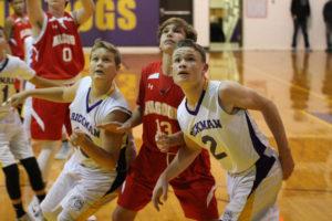 Rickman Basketball vs AMS 11-8-18-16