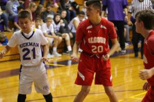 Rickman Basketball vs AMS 11-8-18-18