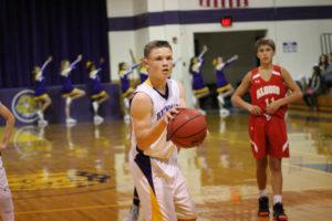 Rickman Basketball vs AMS 11-8-18-22