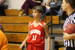 Rickman Basketball vs AMS 11-8-18-26