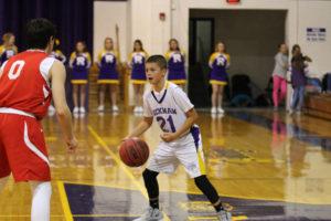 Rickman Basketball vs AMS 11-8-18-27