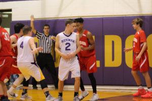 Rickman Basketball vs AMS 11-8-18-4