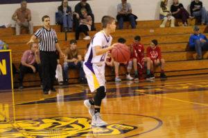 Rickman Basketball vs AMS 11-8-18-7