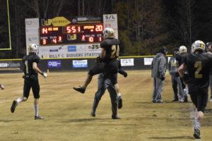 UHS Football vs Red Bank11-16-18-53
