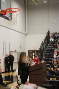 UMS Veterans Program 11-9-18-11