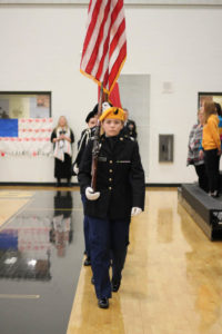 UMS Veterans Program 11-9-18-14