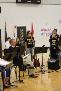 UMS Veterans Program 11-9-18-17
