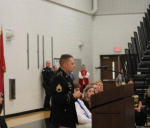 UMS Veterans Program 11-9-18-21