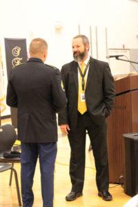 UMS Veterans Program 11-9-18-22
