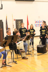 UMS Veterans Program 11-9-18-23