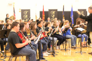 UMS Veterans Program 11-9-18-24