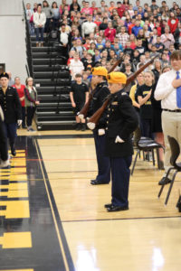 UMS Veterans Program 11-9-18-29