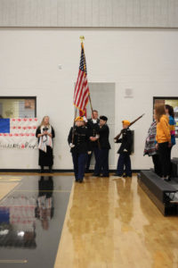 UMS Veterans Program 11-9-18-3