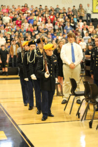 UMS Veterans Program 11-9-18-39