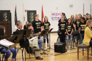 UMS Veterans Program 11-9-18-4