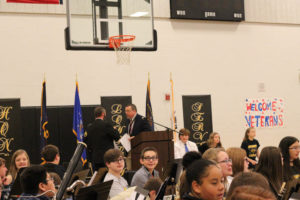 UMS Veterans Program 11-9-18-46