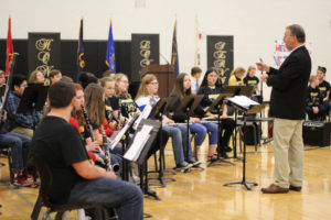UMS Veterans Program 11-9-18-48