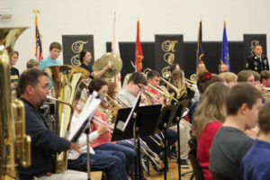 UMS Veterans Program 11-9-18-61