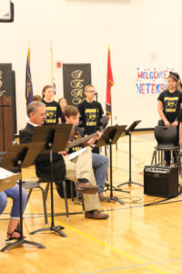 UMS Veterans Program 11-9-18-78